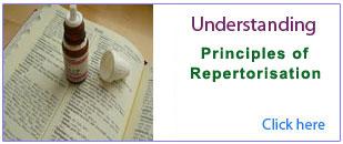 Principles-of-Repertorisation