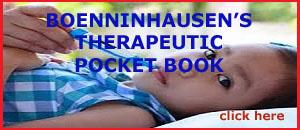 PPT ON BOENNINGHAUSEN'S REPERTORY