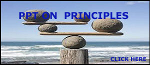 PPT ON PRINCIPLES