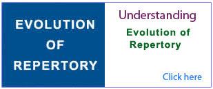 EVOLUTION-OF-REPERTORY