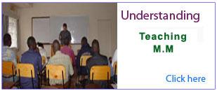 Teaching MM