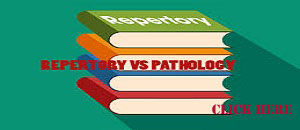 PPT ON RELATION BETWEEN REPERTORY &PATHOLOGY
